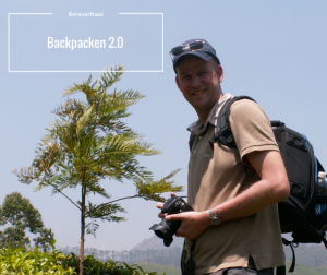 Backpacken 2.0