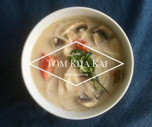 Tom Kha Kai