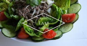 Laab Nua