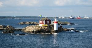 Roadtrip Denemarken Zweden