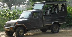 Safarijeep