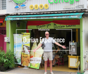 Durian Experience