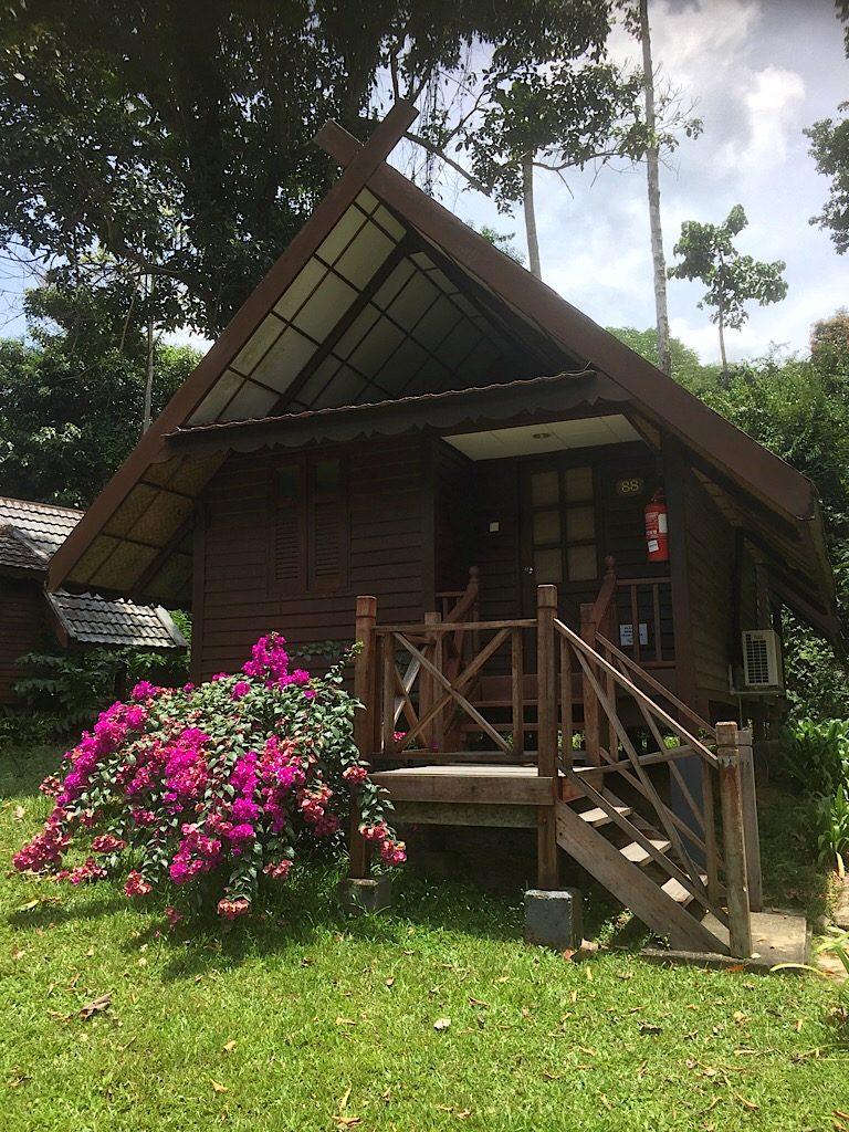 Mutiara Resort Chalet