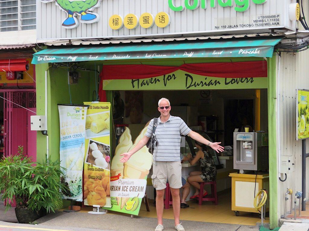 Durian heaven