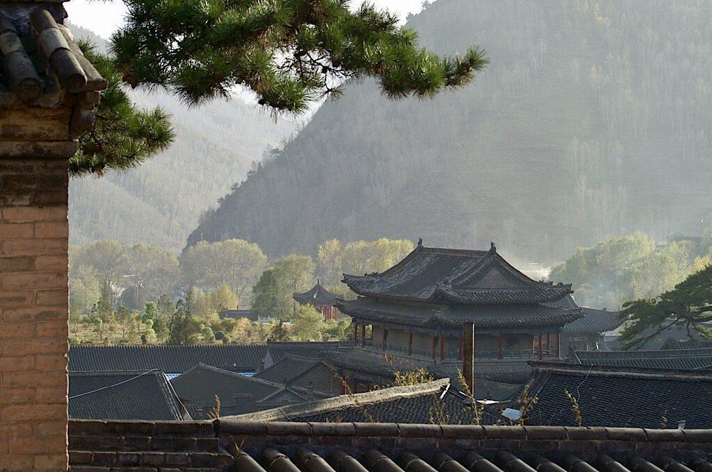 Taihuai
