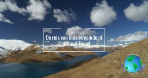 De reis van Indenvreemde.nl - Food and Travel, oktober 2017