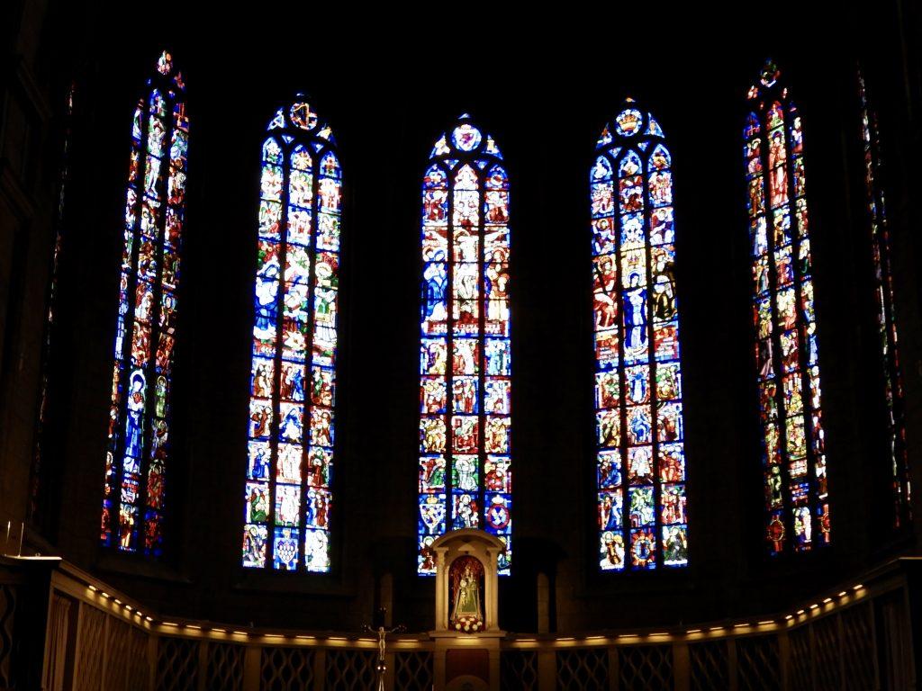 Kathedraal Luxemburg