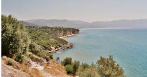 Samos, Griekenland