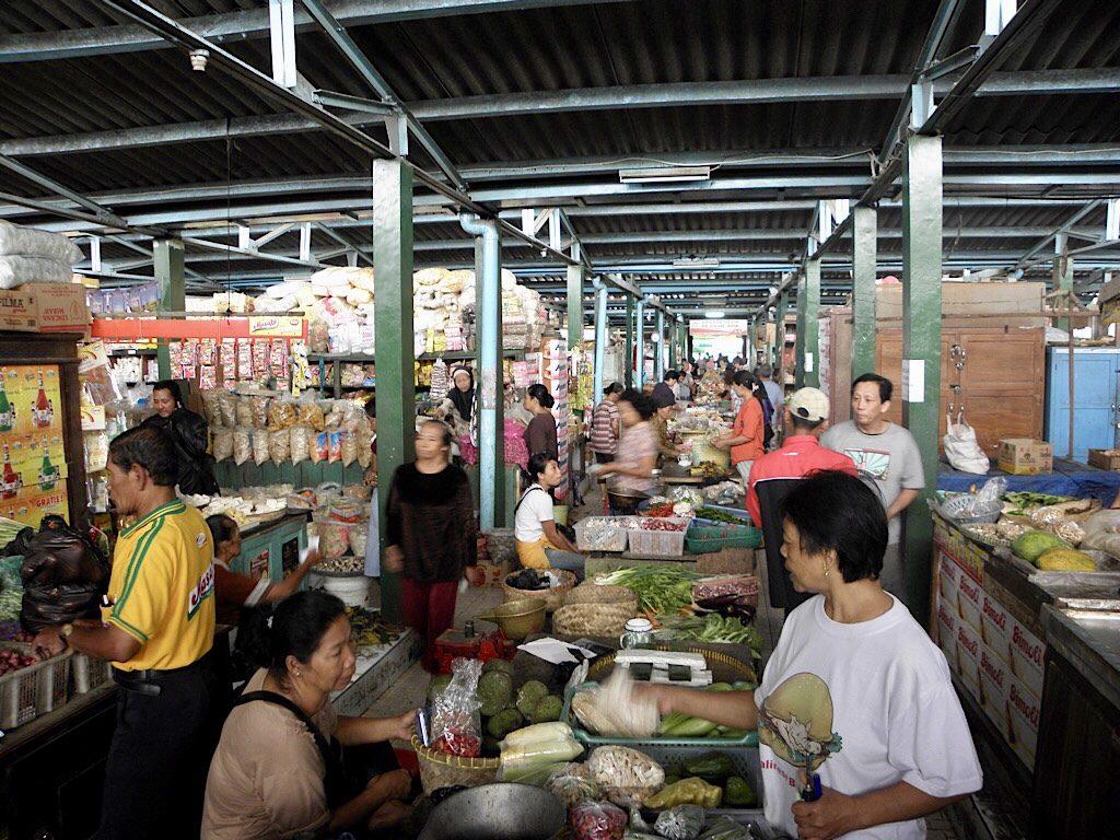 Kookcursus Yogjakarta